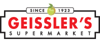 Geissler's Catering Pickup